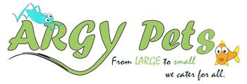 Argy Pets Online
