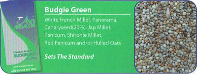 Picture of Avigrain Budgie Mix