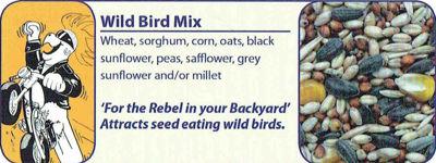 Picture of 5kg Wild Bird Mix